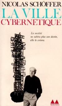 Ville cybernétique