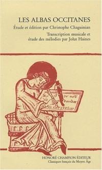 Les albas occitanes