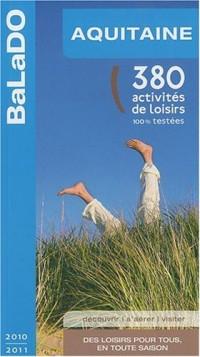 Guide BaLaDO Aquitaine 2010-2011
