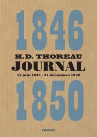 Journal : Volume 4 (juin 1846 - décembre 1850)