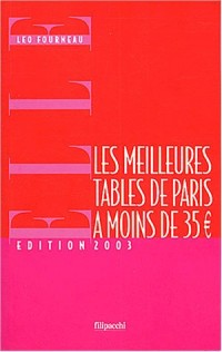 Les meilleures tables de Paris à moins de 30 euro