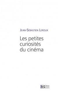 Les petites curiosités du cinéma