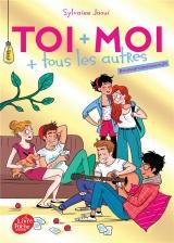 Toi + moi + tous les autres -Tome 1 (version Christmas): #Mes amis Mes amours [Poche]