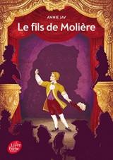 Le fils de Molière [Poche]