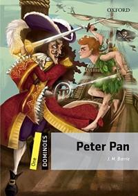 Dominoes 1 Peter Pan