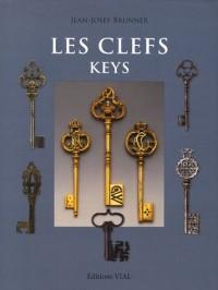 Les clefs : Edition bilingue français-anglais