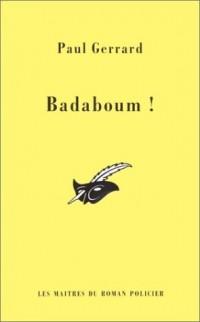 Badaboum