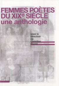 Femmes poêtes du XIXe siècle : Une anthologie