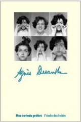 Livret Agnes Desarthe (X1)