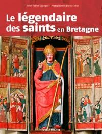 Légendaire des saints en Bretagne