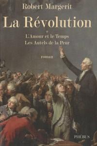 La Révolution - Tome 1
