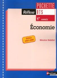 Economie BTS 1e