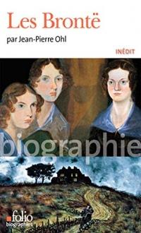 Les Brontë (Folio Biographies)