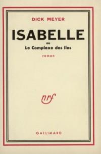 Isabelle ou le complexe des îles
