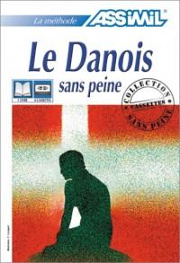 Le Danois sans peine (1 livre + coffret de 4 cassettes)