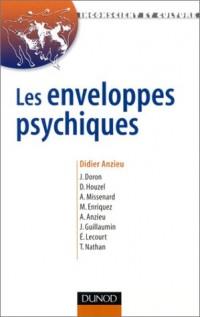 Les Enveloppes psychiques