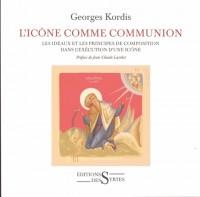 L'icône comme communion