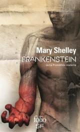 Frankenstein ou Le Prométhée moderne [Poche]