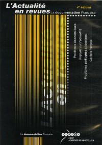 L'actualité en revue : CD-ROM