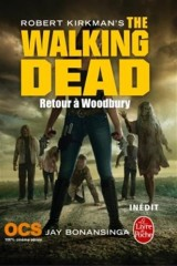 Retour à Woodbury (The Walking Dead, Tome 8) [Poche]