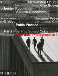 René Burri Photographies