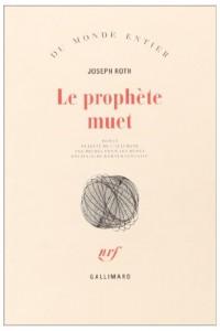 Le prophète muet