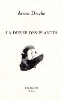 La durée des plantes