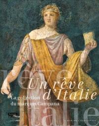 Album un Reve d'Italie la Collection Campana