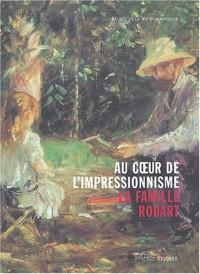 Rouart, une famille impressionniste