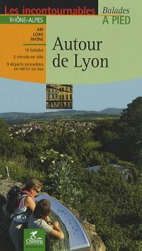 Autour de Lyon