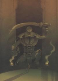 Alim le tanneur : Coffret en 4 volumes : Tome 1, Le secret des eaux ; Tome 2, Le vent de l'exil ; Tome 3, La terre du prophète pâle ; Tome 4, Là où brûlent les regards