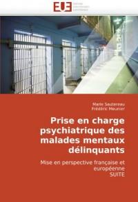 Prise en charge psychiatrique des malades mentaux délinquants: Mise en perspective française et européenne SUITE