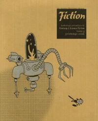 Fiction, N° 3, Printemps 2006 :