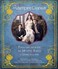 Cine Télé Vampire Diary