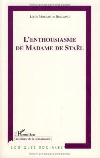 L'enthousiasme de Madame de Staël