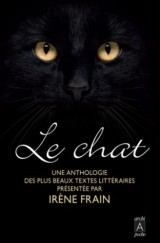 Le Chat, une anthologie [Poche]