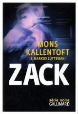 Zack, Tome 1 :  : , 1877
