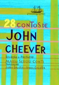 28 Contos de John Cheever (Em Portuguese do Brasil)