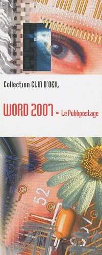Word 2007 : Le publipostage