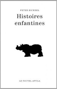 Histoires enfantines