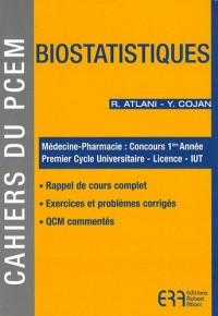 Biostatistiques