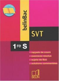 SVT 1ère S