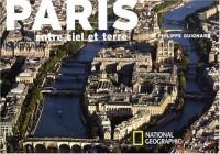 Paris : Entre ciel et terre