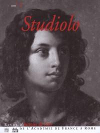 Studiolo, numéro 2 : Rome et l'Europe romantique