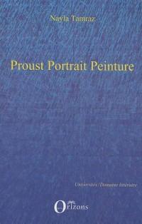 Proust Portrait Peinture