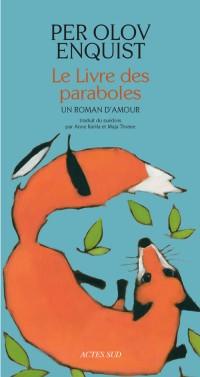 Le livre des paraboles : Un roman d'amour