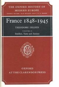 France, 1848-1945