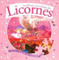 Le monde merveilleux des licornes