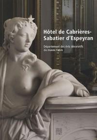 Hôtel de Cabrières-Sabatier d'Espeyran