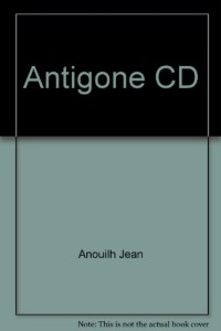 Antigone CD
